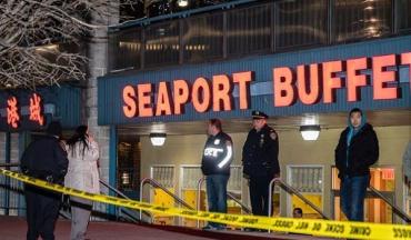 Шеф-повар ресторана в Нью-Йорке смертельно ранен молотком