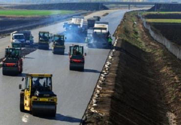Новый автобан снизит грузопоток на таможню Чоп – Загонь