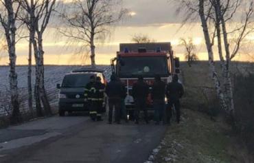 Страшная авария в Чехии: установлены детали ДТП