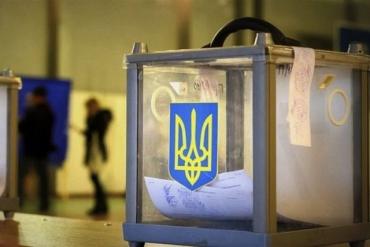 В Закарпатье 8 партий проходят в Ужгородскую районную раду