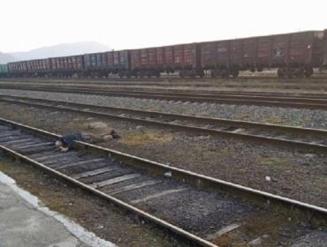 Страшная находка: В Королево работники вокзала, придя на работу обнаружили тело