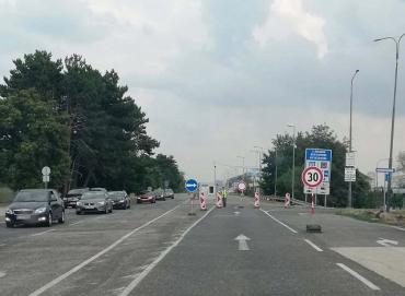 У Словаччині обмеження на кордонах одні з найжорсткіших в Євросоюзі