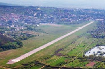 Стало відомо де будуватимуть новий аеропорт в Закарпатті
