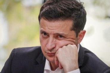 Рейтинг Зеленского падает: КМИС обнародовал сколько процентов украинцев одобряет действия президента