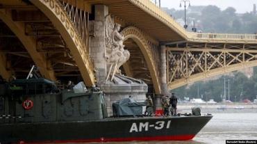 Арестованный украинский капитан написал жалобу на действия венгерских правоохранителей