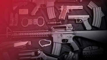 Верховная Рада провалила легализацию оружия