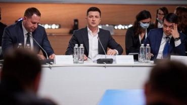 Проти 10 українських контрабандистів запровадили персональні санкції