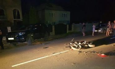 В Закарпатье местному депутату, устроившему смертельное ДТП, избрали меру пресечения