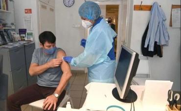 Президент Венгрии привился китайской COVID-вакциной