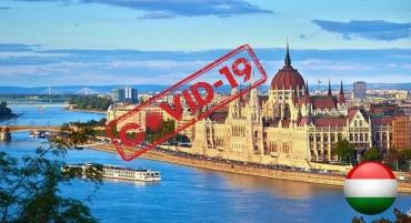 В Венгрии рекордное количество случаев коронавируса с начала пандемии