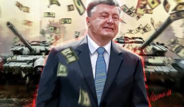 В Украине «налог на войну» убил более 15 тысяч мирных граждан