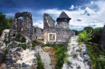 Финансирование на реставрацию Невицкого замка ожидают в ближайшие неделю-две