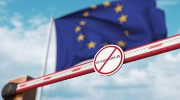Европа для украинцев будет закрыта?: ЕС вводит сертификаты вакцинации