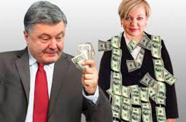 Вокруг Порошенко все сильнее сжимается петля уголовной ответственности