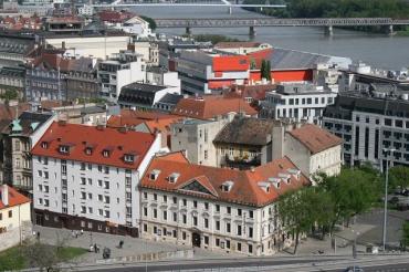 Українські фахівці будуть вчитися у словацьких місцевих урядів