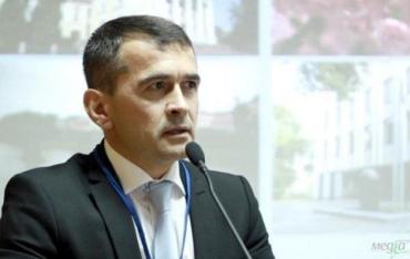 Васьковського Олега Викторовича из Закарпатья назначат судьей Верховного Суда