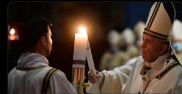 Поздравляем католиков с Пасхой!