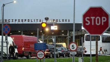 Заробитчан выезжающих в Польшу стали чаще ловить на липовых документах