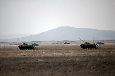 Австрийская Der Standard назвала конфликт на Донбассе гражданской войной