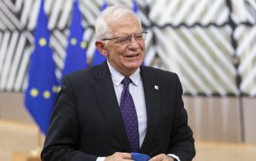 Евросоюз заявил, что Венгрия не вставляла газовый нож в спину Кулебе