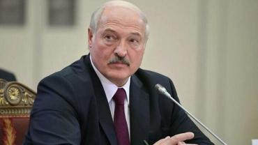 Сегодня Лукашенко сделал целый ряд резонансных заявлений