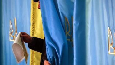 Украинцам сообщили, когда и в каких городах пройдет второй тур выборов