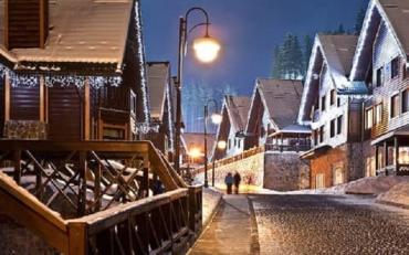Локдаун на лыжах: Новогодний отдых украинцев на горнолыжных курортах в Закарпатье может оказаться под вопросом