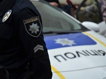 """Опубликованы кадры погони и задержания """"телефонного"""" вора в Ужгороде"""