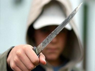 В Закарпатье несовершеннолетний стал убийцей просто так, из хулиганских побуждений