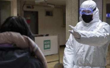 Коронавирус: РФ отказывается от своих зараженных «новоиспеченных граждан» из ОРДЛО