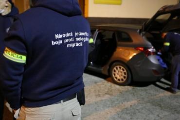 В соседней с Закарпатьем Словакии полиция раскрыла преступную схему нелегального найма заробитчан