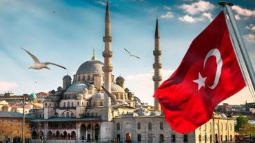 Изменились правила въезда в Турцию: Что нужно знать украинским туристам