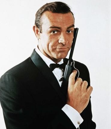 На 91-м году жизни скончался великий актер Шон Коннери