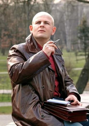6 лет как убили Олеся Бузину