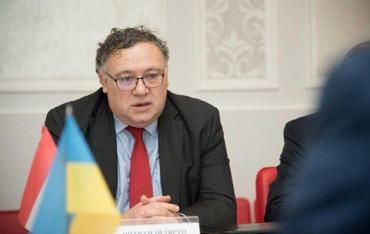 В Закарпатье пытаются украинизировать венгров