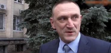 В Верховной Раде появился первый нардеп-сепаратист с российским гражданством
