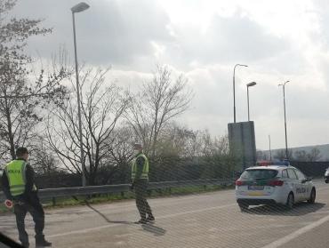 Поліція Словаччини за тиждень назбирала близько 100 000 євро карантинних штрафів