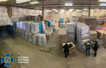 В Европе и Украине ликвидировали транснациональную ОПГ
