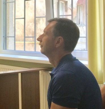 Прокуратура Закарпатья сообщает, что экс-заместитель Андриива Цап сядет за решетку