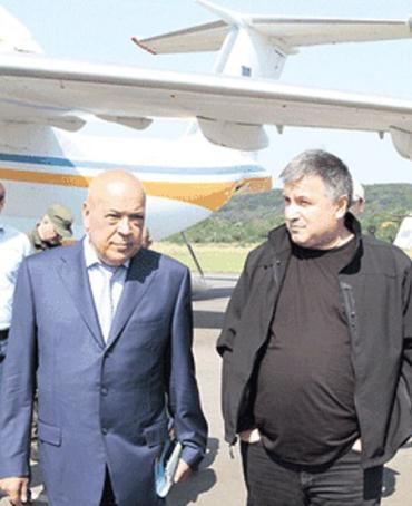 Москаль заменит Авакова на посту министра МВД