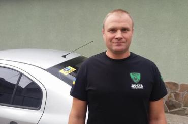 Втік з суду: В Закарпатті оголосили в розшук засудженого за смертельну ДТП Павла Павлова