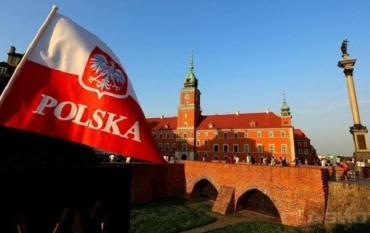 """Власти Польши надеются на """"руки, мозги и умы"""" украинцев"""