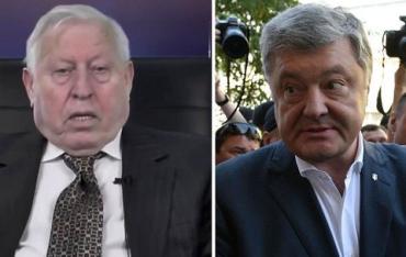 """""""Страшный сон"""" Порошенко Сэм Кислин прилетел В Киев"""