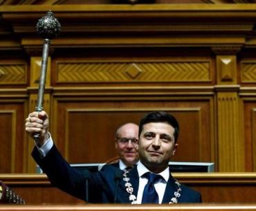 Зеленского пригласили на заседание КС