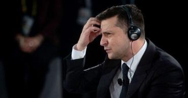 Порохоботские СМИ разгоняют вырванное из контекста видео Зеленского