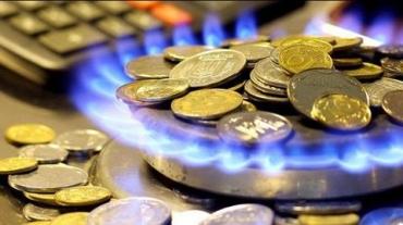 В Украине цены на газ сравнялись с геноцидом