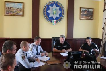 Головний поліцейський Закарпаття особисто обстежить ізолятори тимчасового тримання краю