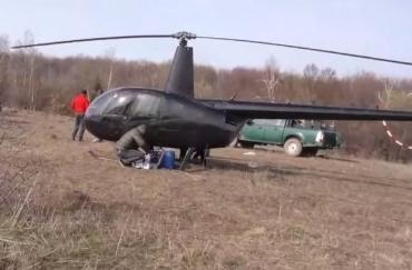 """На чем контрабандисты из Закарпатья летают в Словакию - самолеты, сделанные """"на коленях"""""""