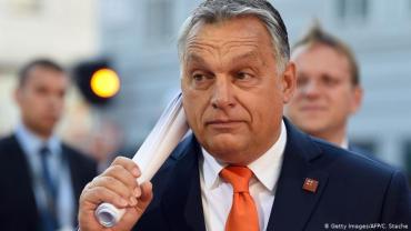 Партия Обрана побеждает на выборах в Европарламент от Венгрии