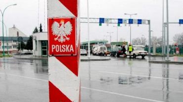 Польша открылась для привитых украинцев
